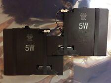 Altavoces de TV de LG para 42LB5500 42LB5600 42LF5610V EAB63069101 EAB63069102