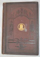 ANTIQUE 1881   Waverley Novels by Sir Walter Scott Vol. I, GREAT COND. (B5)