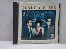 """/CD - """"Reality Bites"""" - Movie Soundtrack"""