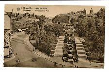CPA - Carte Postale  Belgique Bruxelles - Mont des Arts   VM816