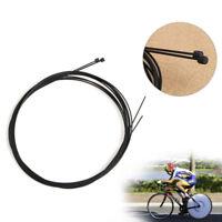 2pcs Bike Bicycle Front Brake Shift Cable Rear Derailleur Wire Teflon Coated