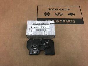 NEW OEM NISSAN INFINITI Left Side Hood Lock 65601JL60A G35 G25 G37 Q60 GT-R 370Z