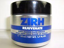 1.7 OZ ZIRH REJUVENATE ANTI-AGING FACE CREAM FAST SHIPPING