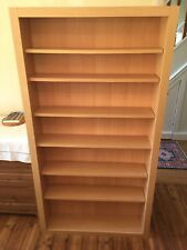 DVD And CD Shelving Storage Unit