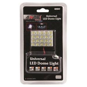 ANZO LED DOME LIGHT UNIVERSAL LED DOME LIGHT - 809047