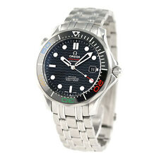 Omega Olympic Rio 2016 Seamaster Diver LTD ED Men Watch 522.30.41.20.01.001 New