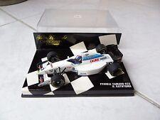 Tyrrell Yamaha 022 Ukyo Katayama #3 Minichamps 1/43 1994 F1 Formule 1