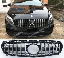 Mercedes W176 Classe a 2012-15 AMG GT GRILLE, Panamericana Sport/a45 a180 a200 CDI