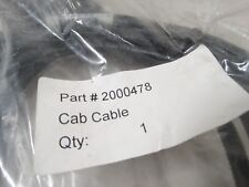 Ag Leader PN: 2000478 Cab Cable - WP Power Pigtail