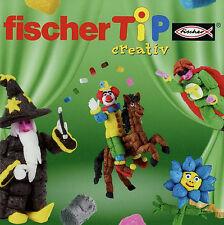 Prospekt D Fischer Tip Creativ 2/09 2009 Spielzeugprospekt Spielzeug Broschüre