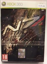Mass Effect 2 LIMITED EDITION per XBOX 360 PAL - NUOVO