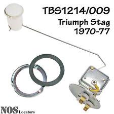 Triumph Stag 1970-77 Premium Fuel Tank Sending Unit NEW