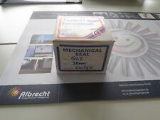 Gleitringdichtung rotor 38mm carbono/Viton/Garrett Liquid 38mm g.l.i