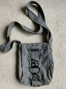 diesel Shoulder bag - Grey