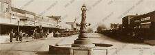 Enterprise, Alabama 1919 Panoramic Sepia Historic Photo Reprint FREE SHIPPING!