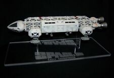 "1 x Acrylic Display STAND - 12"" Diecast & Model Space 1999 Eagle Transporter"