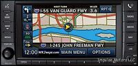 Jeep Chrysler Dodge Low OEM MyGig Navigation GPS CD DVD MP3 RER Radio NTG4 730N