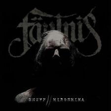 Fäulnis - Snuff // Hiroshima CD