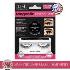 Ardell - MAGNETIC LINER & LASH - DEMI WIPIES - 36851 - Free Shipping In US
