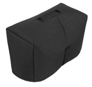 "Benson Chimera Amp Head Cover - Black, Water Resistant, 1/2"" Padding (bens008p)"