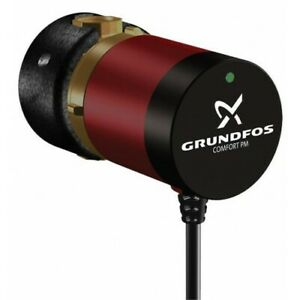 Grundfos Zirkulationspumpe Comfort PM UP 15-14 B PM Umwälzpumpe - 97989265