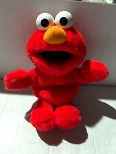 "Tyco 15"" Tickle Me Elmo - No Mechanism Inside - Pre-owned"