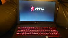 MSI GV62 8RC Gaming Laptop