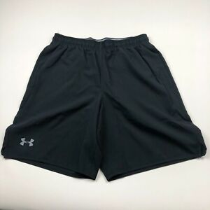 Under Armour Medium Mens (Actual 27W) Athletic Training Gym Shorts