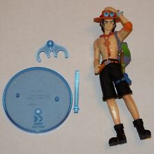 Bandai - One Piece 14cm Figure - Portgas-D-Ace - (No Retail Packaging) - 84342
