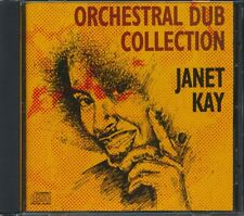 CD Janet Kay - Orchestral Dub Collection