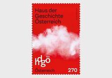Oostenrijk 2019 huis van de Oostenrijkse geschiedenis        postfris (MNH)