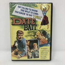 Date Bait (NEW DVD) Free Shipping
