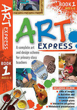 Art Express Book 1: Site Licence, Julia Stanton, New