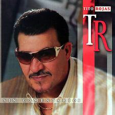 NEW - Sin Comentarios by Tito Rojas