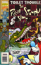 THE REN AND STIMPY SHOW (1992) #38 Back Issue