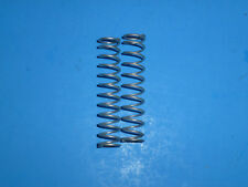 Compression Spring .470 O.D. 2 1/4 O.A.L. Lot of 2, FREE SHIPPING  WG1571