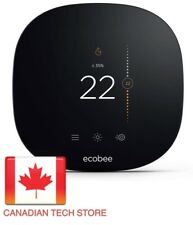 ecobee3 lite Smart Thermostat (Works with Amazon Alexa) - EB-STATE3LTC-02