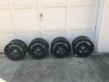 *Almost New* Set of 4 OEM Wheels 2013-14 Ford Fusion 16X6-1/2