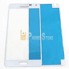 Original Samsung Galaxy A5 LCD Display Glas Scheibe TOUCHSCREEN A5 SM-A500F Weiß