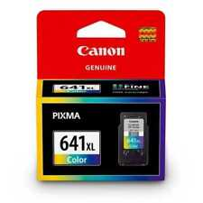Canon CL641XL Colour High Yield Ink Cartridge