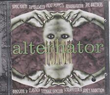 Alternator CD