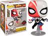 Venomized Spider-Man Maximum Venom Funko Pop Vinyl New in Box