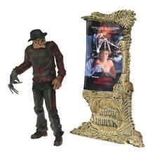 McFarlane Toys Movie Maniacs 4 a Nightmare on Elm Street Freddy Krueger Figure