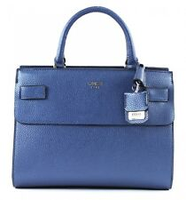 GUESS Bolsa Para Cadáveres Cruz Cate Satchel Navy