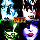 KISS (VERY BEST OF - GREATEST HITS CD SEALED + FREE POST)