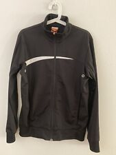 Puma Lifestyle Sports Men's Track Jacket Size S - Reflective Panel