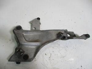 1. Honda Unidad 1100 SC26 Pan Europeo Reposapiés Para Izquierda Delant. Trasero