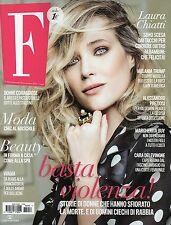 F 2016 48#Laura Chiatti,Alessandro Preziosi,Margherita Buy,Melania Trump,jjj