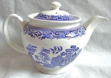 British Ridgway Pottery Tea Pots