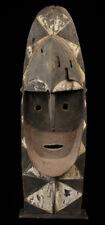 Minja figure, waskuk hills, nokuma, oceanic tribal art, papua new guinea